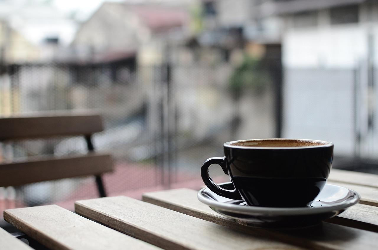 Café Multikulti
